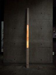 Arthur Liu  24 Lamp at Sub-Studio Design Blog