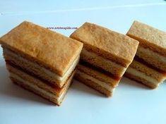 Prajitura Albinita cea mai usoara reteta garantat – Famous Last Words Romanian Desserts, Romanian Food, Sweets Recipes, Cake Recipes, Cooking Recipes, Food Cakes, Iftar, Cooking Time, Candy