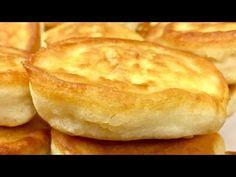Вкусные пышные оладьи . ВЫ ТАКИХ ЕЩЕ НЕ ЕЛИ! - YouTube Waffles, Pancakes, Walt Disney, Beignets, Kefir, Apple Pie, Breakfast Recipes, Food And Drink, Bread