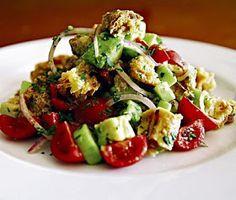 Food Network recipes: Avocado Salad