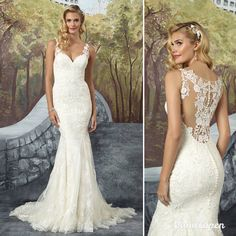 Justin Alexander Wedding Dresses - Search our photo gallery for pictures of wedding dresses by Justin Alexander. Find the perfect dress with recent Justin Alexander photos. Lace Wedding Dress, Fit And Flare Wedding Dress, Designer Wedding Dresses, Gown Designer, Sophia's Bridal, Bridal Gowns, Wedding Gowns, Couture Bridal, Blush Bridal