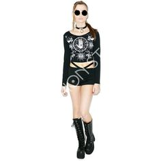 1 Piece Cotton Women's Summer Style Black T shirt Woman's Harajuku Punk Crop Full Shirt Girl's PrintingWords Camisetas Tops-in T-Shirts from Women's Clothing & Accessories on Aliexpress.com | Alibaba Group