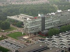 June 15, 1956 – Eindhoven University of Technology is founded in Eindhoven, The Netherlands.