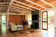 cliff may homes | Cliff May: The Father of the California Ranch » Curbly | DIY Design ...