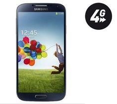 SAMSUNG Galaxy S4 16 Go i9505 noir prix promo Pixmania 469.00 € TTC au lieu de 699.00 €
