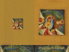 Święta Rodzina - widok z góry / Holy Family  - view from the top