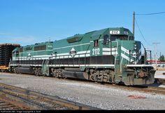 RailPictures.Net Photo: PAL 2112 Paducah & Louisville Railroad EMD RDSLUG/RDMATE at Louisville, Kentucky by JL Scott