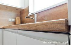 Wymiary blatów kuchennych - grubość, szerokość i wysokość