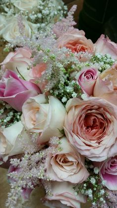 Floral Wreath, Wreaths, Rose, Pink, Home Decor, Flowers, Homemade Home Decor, Door Wreaths, Roses