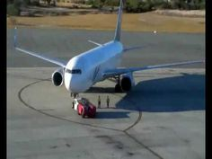 (HD) Air New Zealand 767-300 takeoff, Perth Airport - YouTube