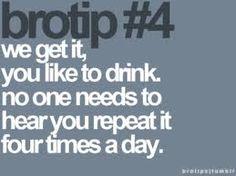 Bro tip #4