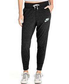 Nike Pants, Gym Vintage Sweatpants