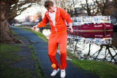 The Dutchman Different Styles, Parachute Pants, Khaki Pants, Camping, Suits, Smoking, Stuff To Buy, Fashion, Campsite