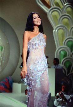 Cher Extravaganza