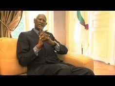 Bonus 2 : Abdou Diouf. Que représentent les Jeux de la Francophonie ?