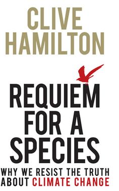 48 best books images on pinterest literature psychology and requiem for a species by clive hamilton fandeluxe Image collections