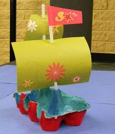 como hacer un barco o avion de papel chulo