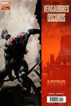 Vengadores oscuros. Reinado oscuro #15