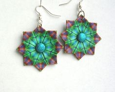 Hey, I found this really awesome Etsy listing at https://www.etsy.com/listing/93452852/origami-earrings-origami-jewelry-paper