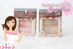 Physicians Formula 'Nude Wear' Blush