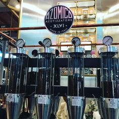 Azotizzatore per caffè in granì Coffee World, Italy, Italia