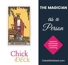 The Magician as a Person Tarot Cards, The Magicians, Deck, Life, Tarot Card Decks, Front Porches, Decks, Tarot, Tarot Spreads