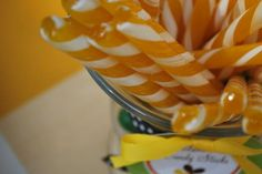 Hostess with the Mostess® - Bumble Bee Birthday Bash