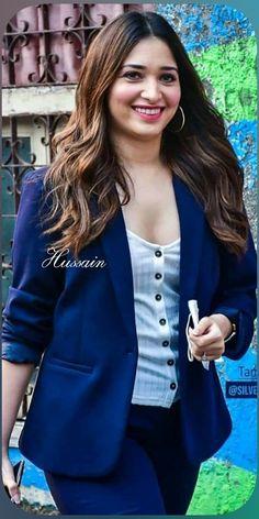 South Indian Actress Photo, Indian Actress Hot Pics, Indian Bollywood Actress, Bollywood Girls, Beautiful Bollywood Actress, Most Beautiful Indian Actress, Hot Actresses, Indian Actresses, Tammana Bhatia
