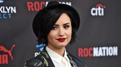 Demi Lovato Joins Animated #Charming Movie
