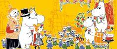 Les Moomins sur la Riviera - MILKMAGAZINE Les Moomins, Moomin Valley, Tove Jansson, Paris, Cartoons, Snoopy, Room Decor, Posters, Animation