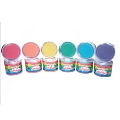Playdough - Mary's Softdough - Special 1 of each color - Pacific Northwest Shop