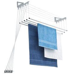 13 varais e acessórios para facilitar a vida na lavanderia - Casa