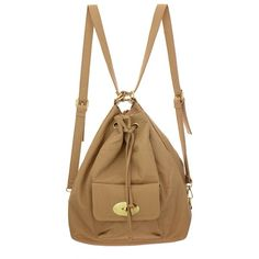 Rimen & Co Vegan Leather Shoulder Bag and Backpack | Rad Hippie