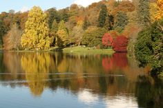 Stourhead - Wiltshire UK