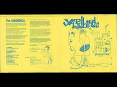 The Yardbirds - The Yardbirds (Roger the Engineer) (Full Album) - YouTube