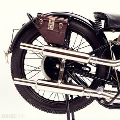 This is certainly a fantastic artwork if you are looking for Scrambler Motorcycle, Moto Bike, Motorcycle Style, Motorcycle Parts, Vintage Cycles, Vintage Bikes, British Motorcycles, Vintage Motorcycles, Motorcycle Saddlebags