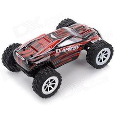 WLToys - Coche Truggy 1/24 WLToys A999 completo - WLTA999 - comprar barato