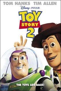 Toy story 2 (Audio Latino) 1999 online