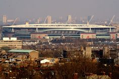 the stadium was opened on may 2006.  arsenal football club  highbury, london, uk     #Europe's football clubs