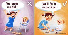 The6 Secrets ofRaising aGood Kid According toExperts atHarvard... http://mcc.gse.harvard.edu/parenting-resources-raising-caring-ethical-children/raising-caring-children