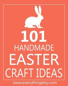 101 Craft Ideas by dominique