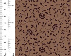 Ginger Lily Studio Sanctuary: AS0085 cw 02 Stippling, Basket Weaving, Cotton Fabric, Delicate, Lily, Studio, Floral, Pattern, Collection