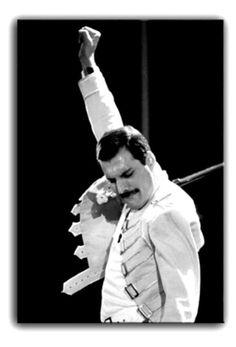 Counted Cross Stitch Pattern Freddie Mercury di LePCCdiMeri, €2.50