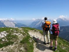 Important dos and don'ts for staying safe during your #national park vacation. #hiking