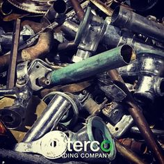 #IntercoBuys #copper #brass #lead #nonferrous #scrap #metal then sorts grades separates and packs. TOP DOLLAR PAID! Call 1-877-801-0602