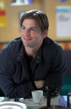 Check out production photos, hot pictures, movie images of Gale Harold and more from Rotten Tomatoes' celebrity gallery! Hot Actors, Actors & Actresses, Brian Kinney, Brian And Justin, Gale Harold, Queer As Folk, Fantastic Show, Actress Pics, Rotten Tomatoes