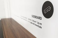 Mobilamo Showroom in Vienna. Bespoke Furniture, Sideboard, Showroom, Cards Against Humanity, Vienna, Pictures, Fashion Showroom