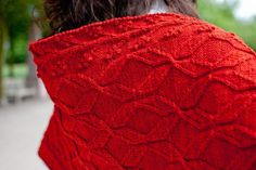 Branches and Fields Wrap #knitting #pattern by #Shibaguyz Designz for Mango Moon #Yarns #Accessories Collection  #knitwear #womenswear #yarn #knit