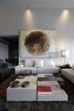 living room design for the home