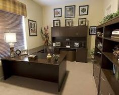Image Result For Small Office Decoration